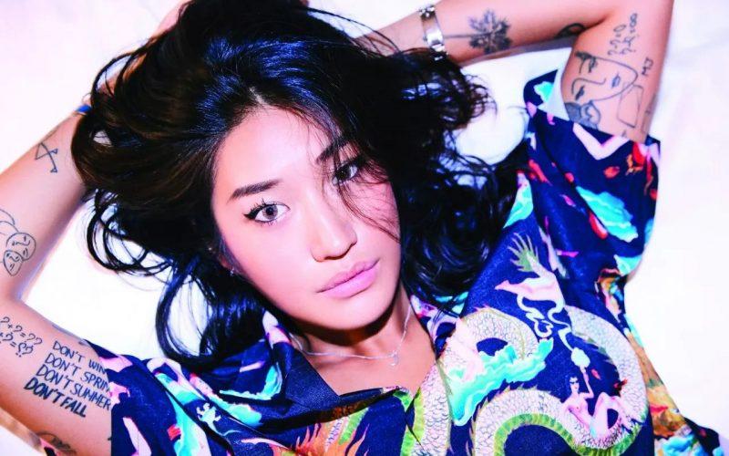 韓國超級新星DJ Peggy Gou新專輯不遠了 4