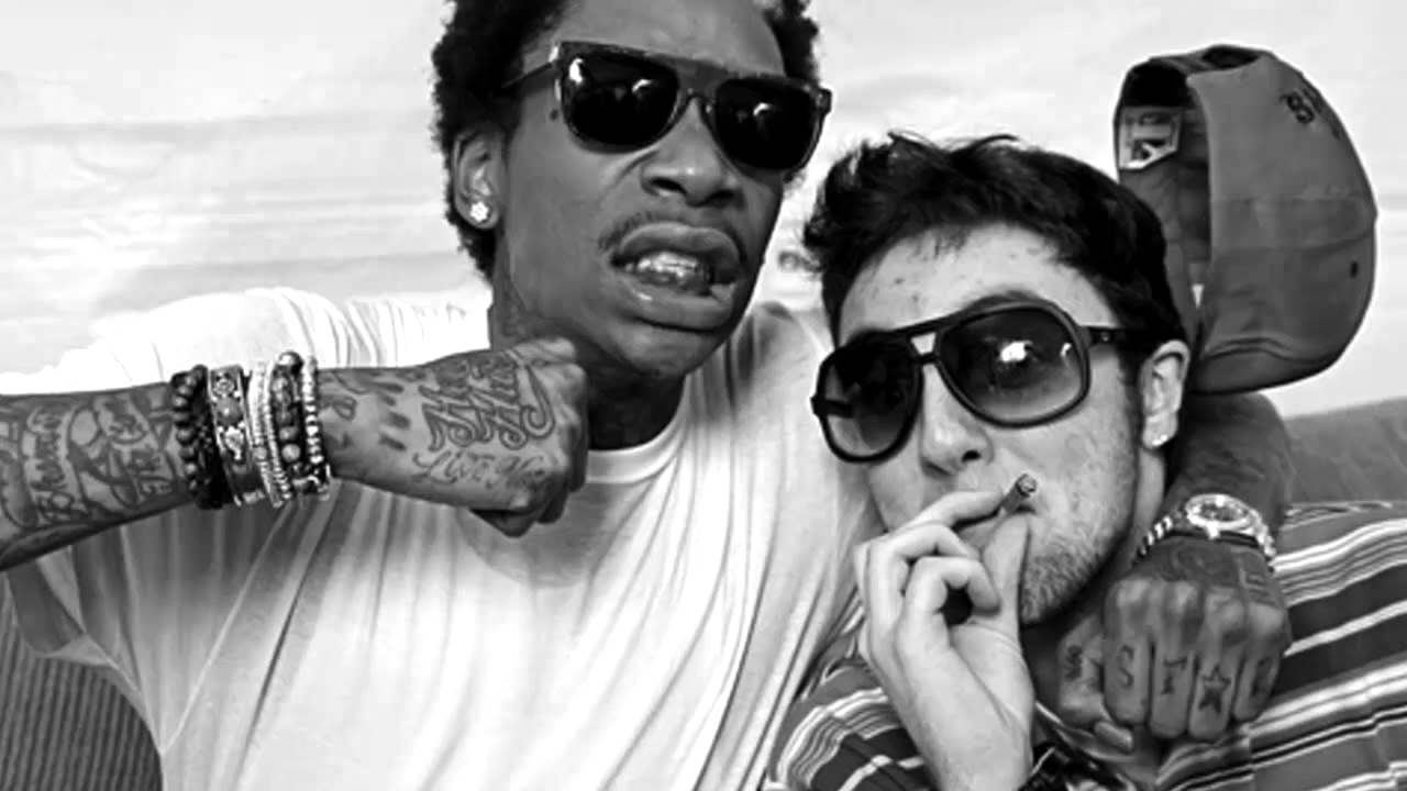 Wiz Khalifa在家鄉開演唱會, 向Mac Miller致敬! 4