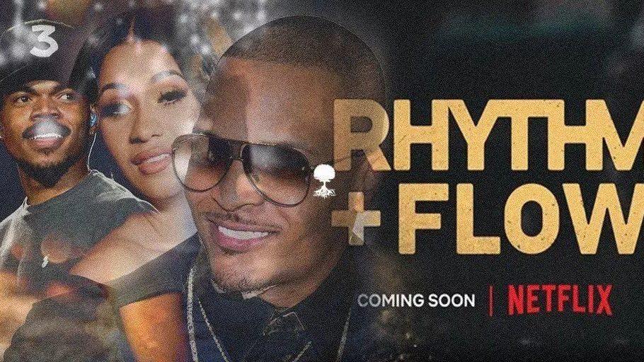 """""""美國有嘻哈"""" Rhythm+Flow 節目大解析 4"""