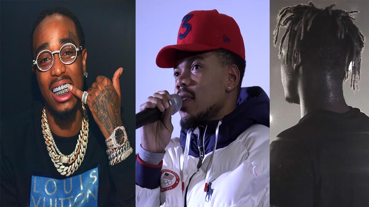 2020 NBA全明星週末名人賽,場上竟都是饒舌歌手? 4