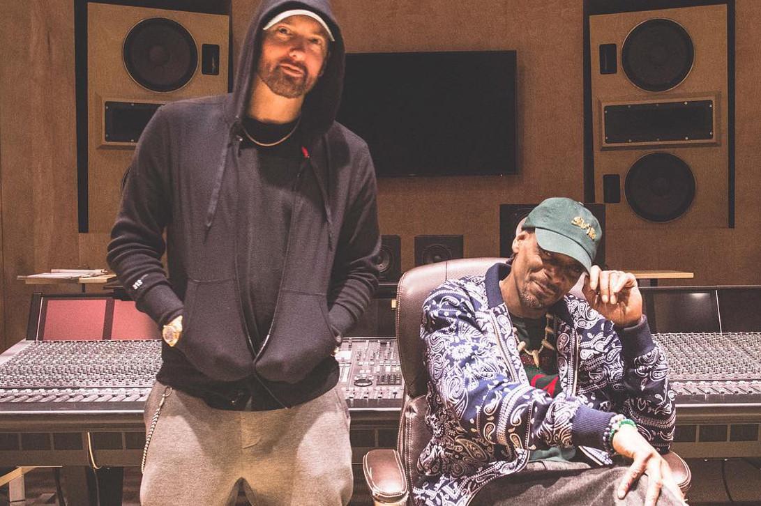 嘻哈迷絕對不能錯過!Netflix最新紀錄片『LA Originals  』帶你們認識你們的 Eminem 與 Snoop Dogg! 4