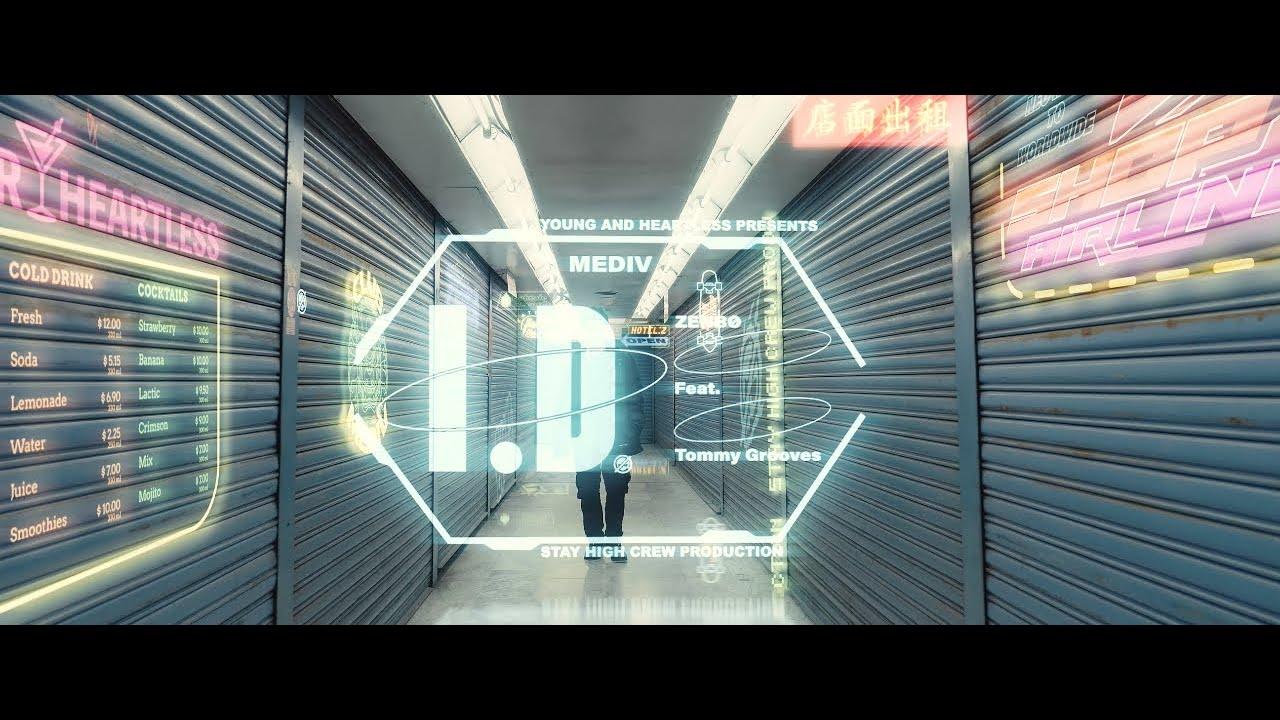ZENBØ - I.D. Feat. Tommy Grooves 歌詞 4