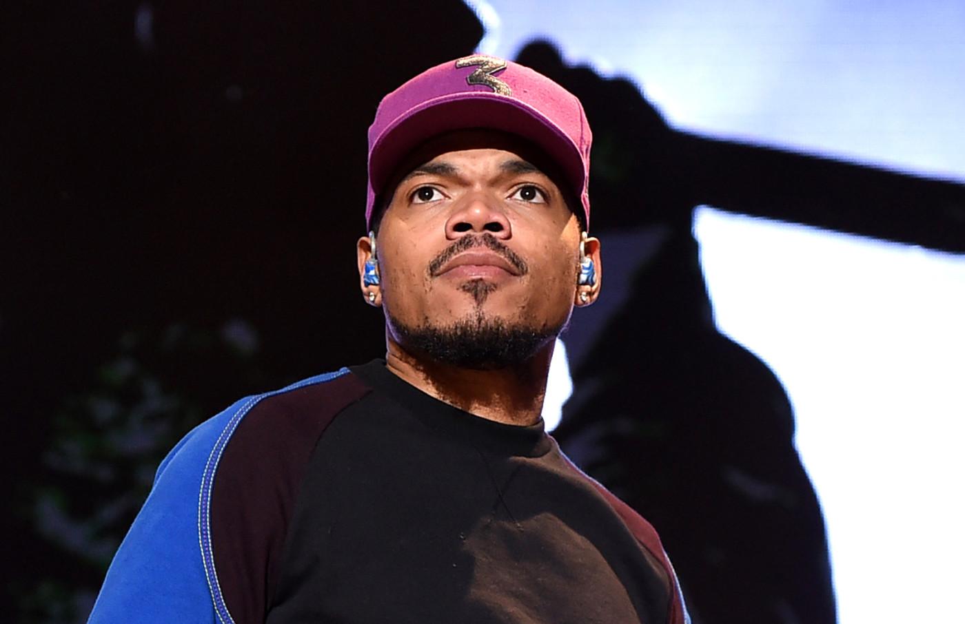 So Sweet! Chance The Rapper 為了芝加哥的鄉親量身打造了一場虛擬演唱會! 4