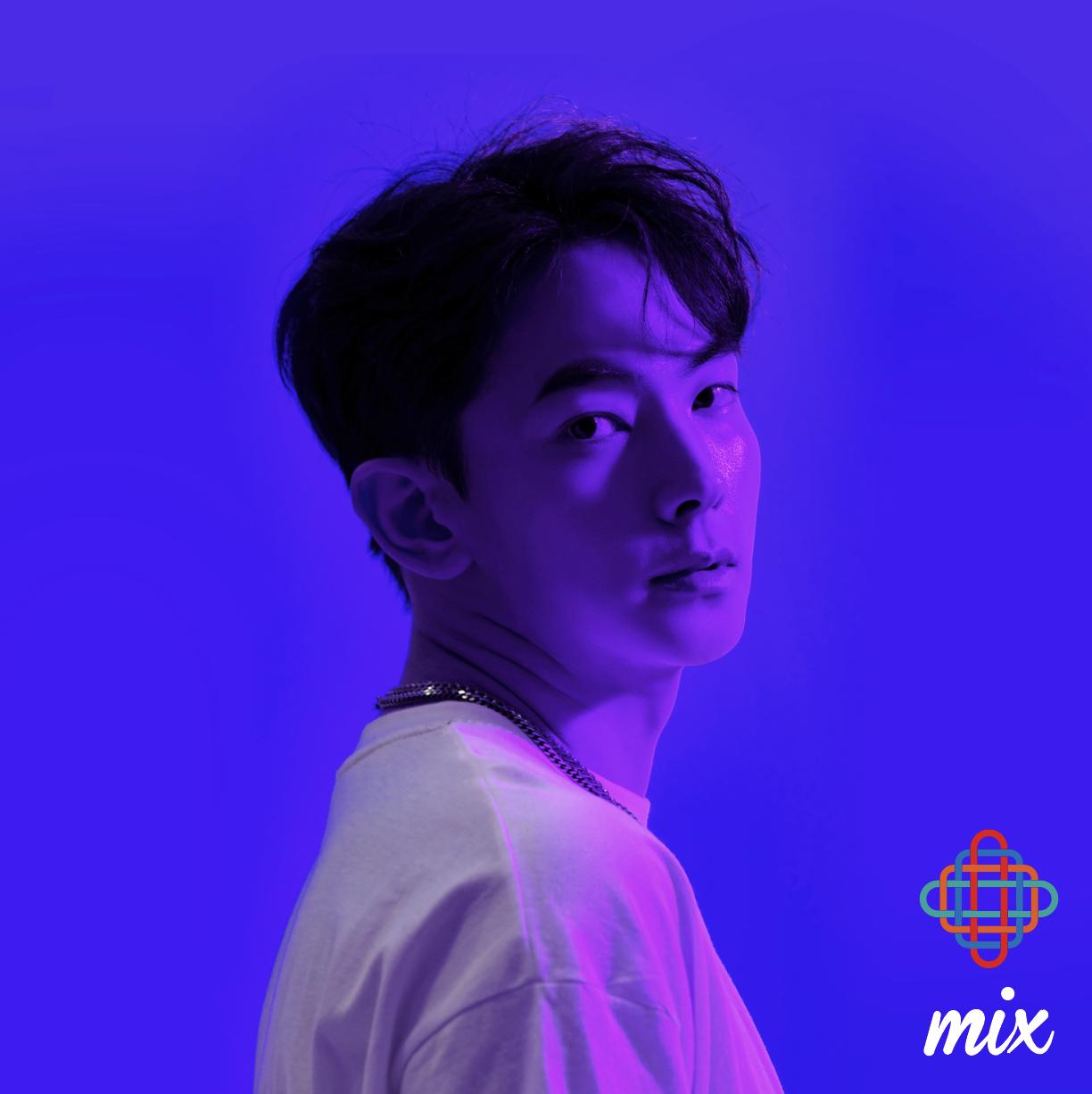 顏值與才藝兼具的韓國電音製作人 The Nod | 釋出全新單曲 < Fly To Me >讓電子樂迷大飽耳福! 4