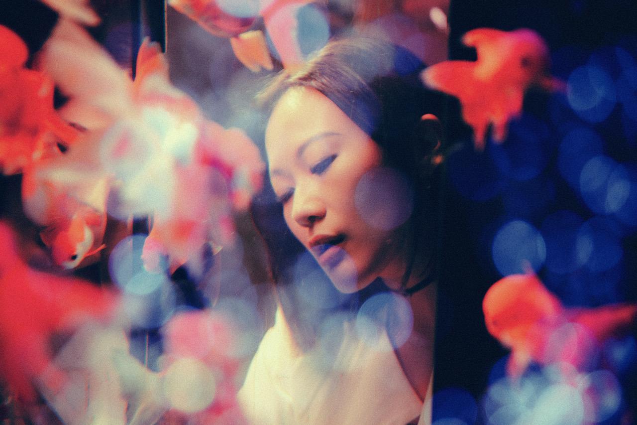 「暖心大姊姊」RED 芮德《TAKE IT SLOW》專輯實體療癒周邊釋出,粉絲直呼太有心! 4