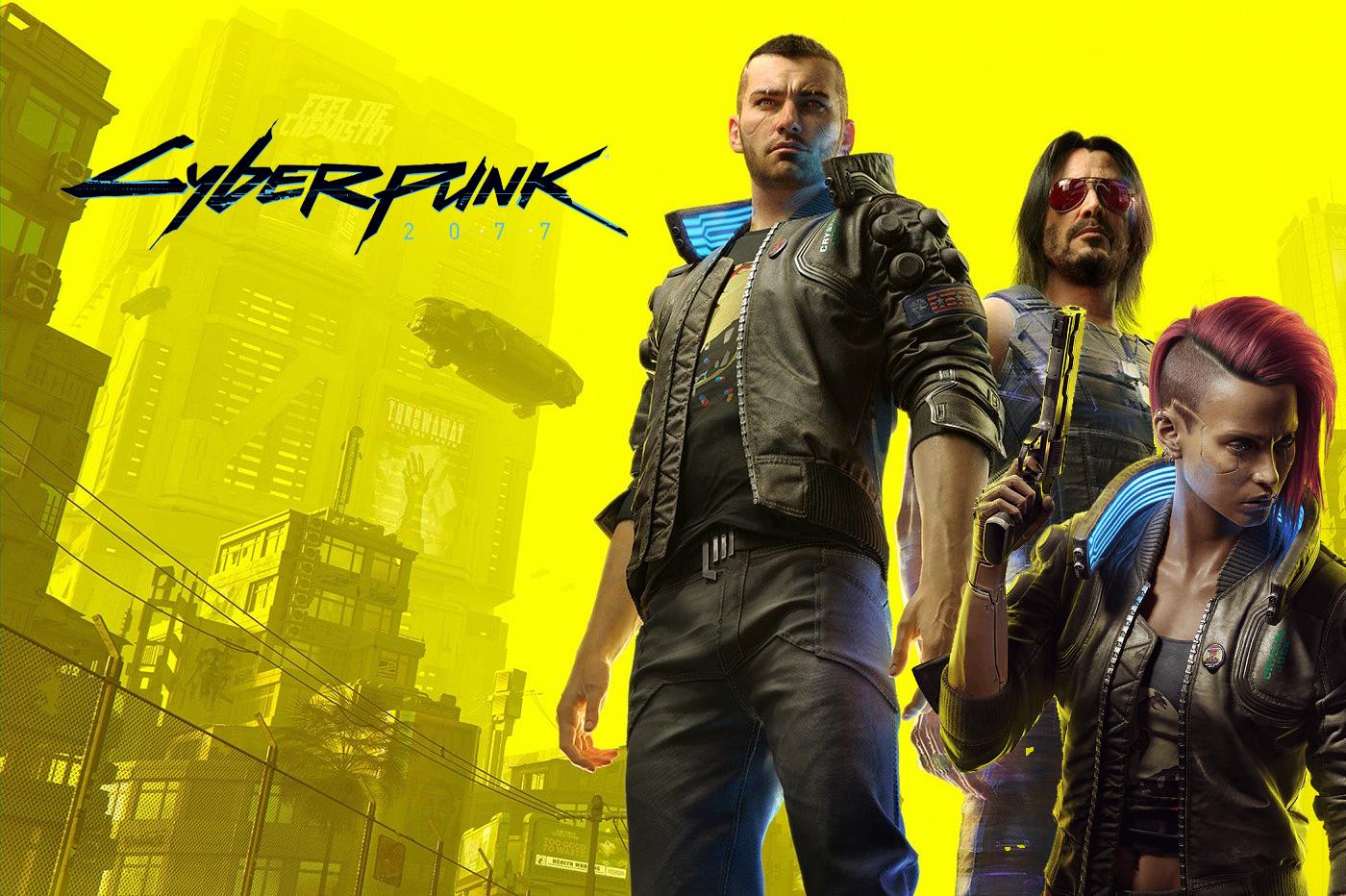 《電馭叛客2077》裡面的Cyberpunk「賽博龐克 」到底是什麼? 4
