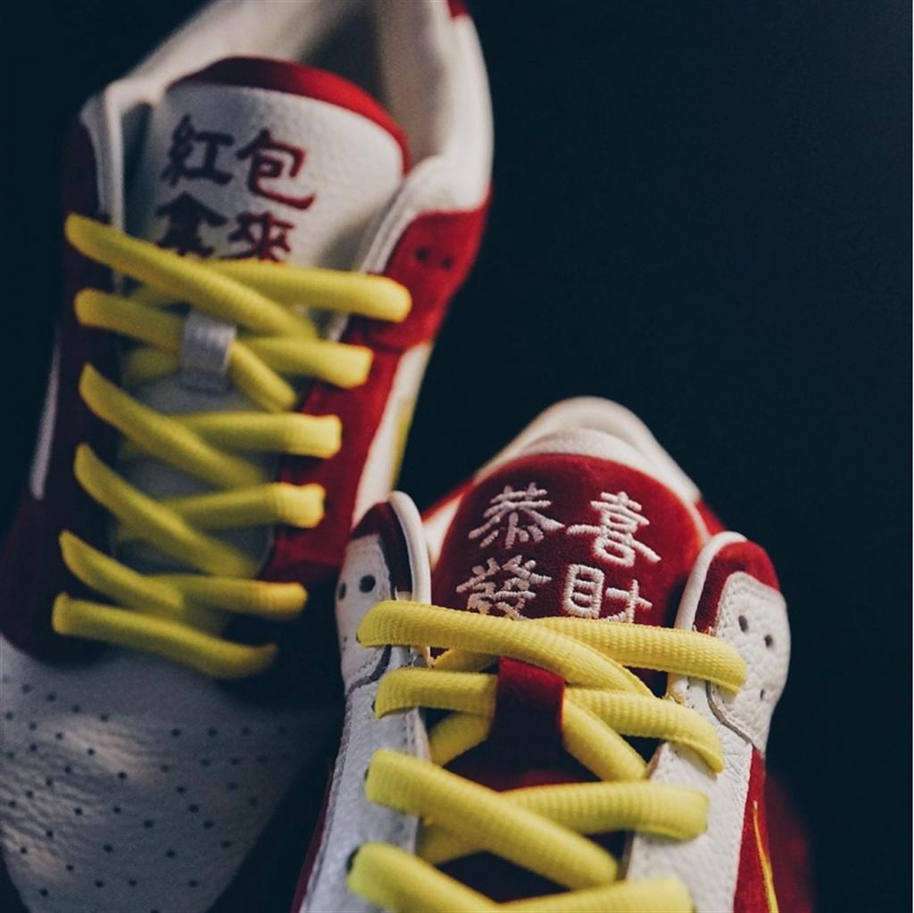 鞋頭ICON又一創舉!周湯豪推出個人訂製球鞋 玩鞋玩到揚名國際! 4
