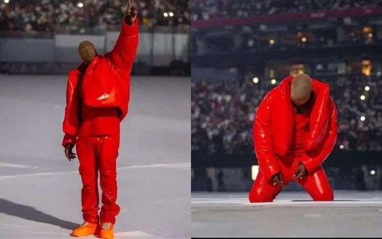 Kanye West 新專輯《Donda》試聽會直播破紀錄 !  合作夥伴 Apple Music 表示滿意 4
